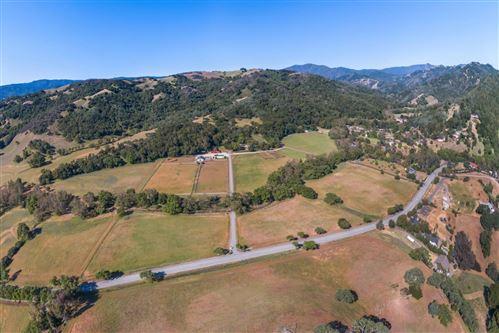 Tiny photo for 20011 Uvas Road, MORGAN HILL, CA 95037 (MLS # ML81852983)