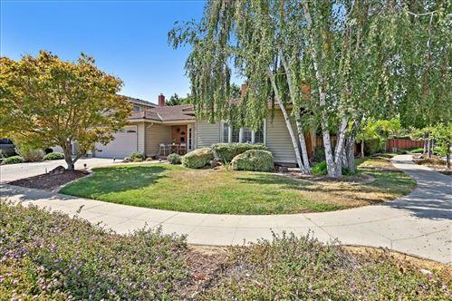 Photo of 5063 El Roble Court, SAN JOSE, CA 95118 (MLS # ML81861983)