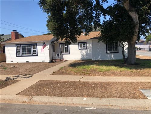 Photo of 257 Littleness Avenue, MONTEREY, CA 93940 (MLS # ML81862983)