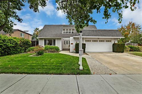 Photo of 1267 Nancarrow Way, SAN JOSE, CA 95120 (MLS # ML81866983)
