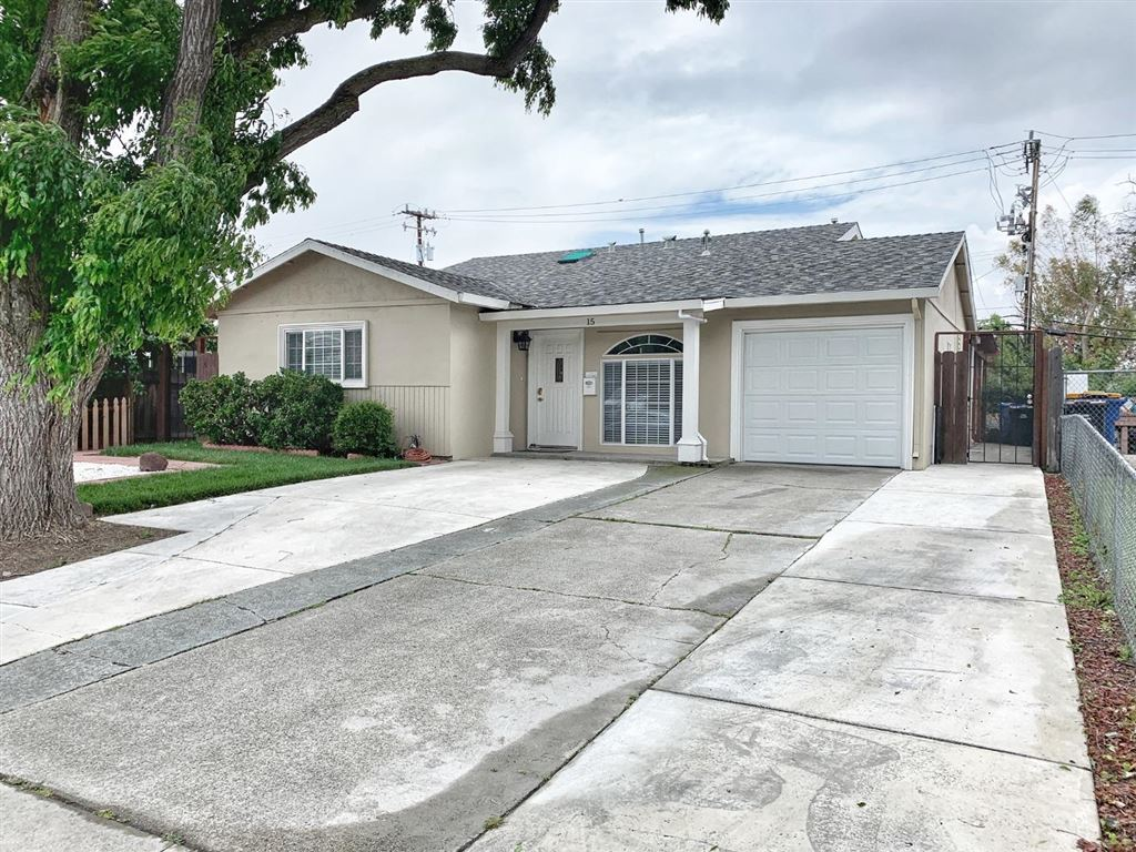 Photo for 15 Carnegie DR, MILPITAS, CA 95035 (MLS # ML81751983)