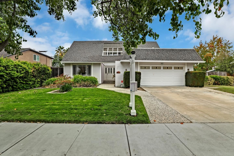 1267 Nancarrow Way, San Jose, CA 95120 - #: ML81866983