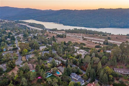 Tiny photo for 1540 Lakeview DR, HILLSBOROUGH, CA 94010 (MLS # ML81818984)