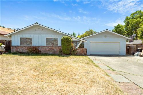 Photo of 14900 East Hills Drive, SAN JOSE, CA 95127 (MLS # ML81844984)