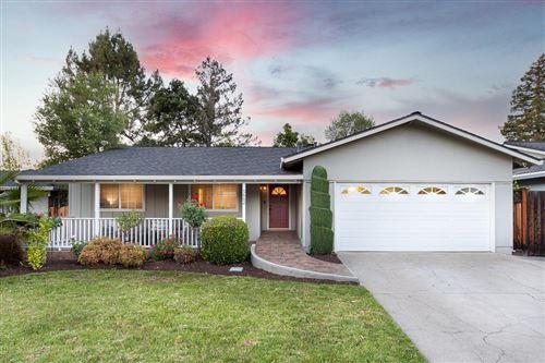 Photo of 5662 Prospect Road, SAN JOSE, CA 95129 (MLS # ML81853984)