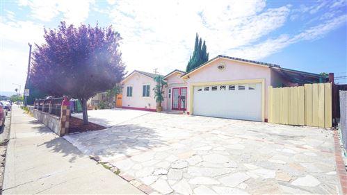 Photo of 407 Dixon Road, MILPITAS, CA 95035 (MLS # ML81857984)