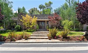 Photo of 101 Hepplewhite CT, LOS GATOS, CA 95032 (MLS # ML81754985)