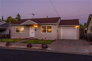 Photo of 34 Manzanita ST, REDWOOD CITY, CA 94063 (MLS # ML81759985)