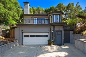 Photo of 610 Lakeview WAY, REDWOOD CITY, CA 94062 (MLS # ML81761985)