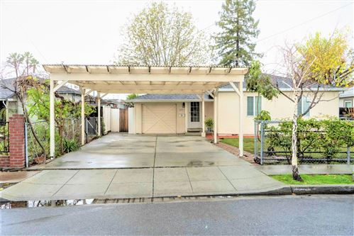 Photo of 677 Macarthur AVE, REDWOOD CITY, CA 94063 (MLS # ML81777985)