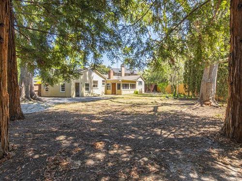 Tiny photo for 776 Rosewood Drive, PALO ALTO, CA 94303 (MLS # ML81841985)