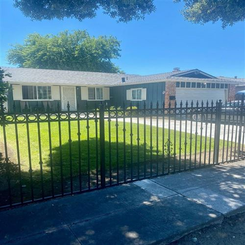 Photo of 1507 Endicott Drive, SAN JOSE, CA 95122 (MLS # ML81848985)