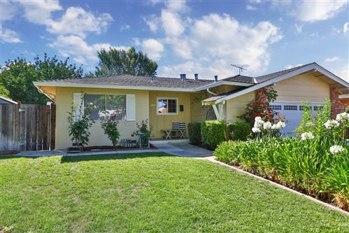 Photo of 1019 Miller Avenue, SAN JOSE, CA 95129 (MLS # ML81854985)