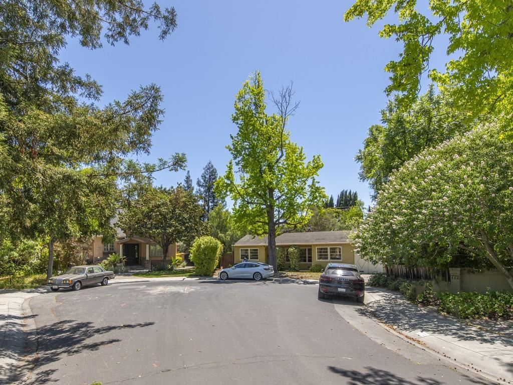 Photo for 776 Rosewood Drive, PALO ALTO, CA 94303 (MLS # ML81841985)