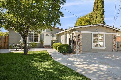 Photo of 14175 Eton Avenue, SAN JOSE, CA 95127 (MLS # ML81846986)