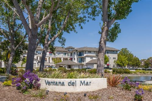 Photo of 1000 Davit Lane #112, Redwood Shores, CA 94065 (MLS # ML81852986)