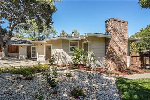 Tiny photo for 2046 Mezes Avenue, BELMONT, CA 94002 (MLS # ML81853986)