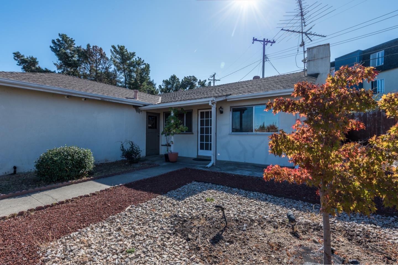 Photo for 533 Cambridge ST, BELMONT, CA 94002 (MLS # ML81818986)