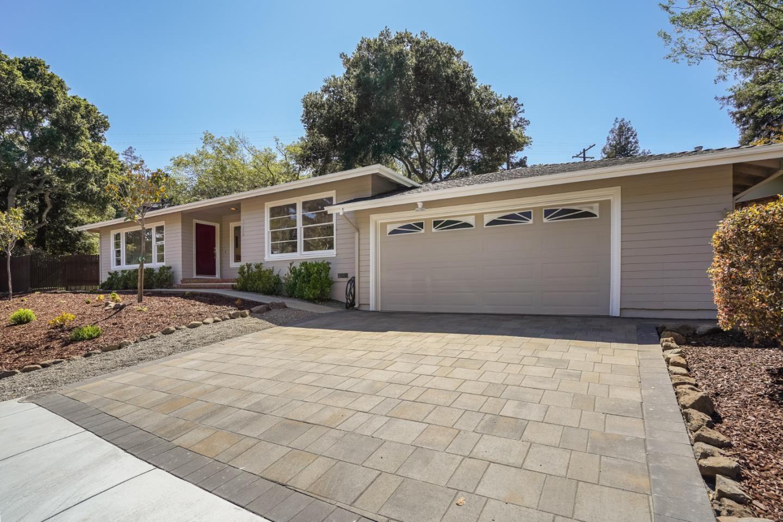 Photo for 2046 Mezes Avenue, BELMONT, CA 94002 (MLS # ML81853986)