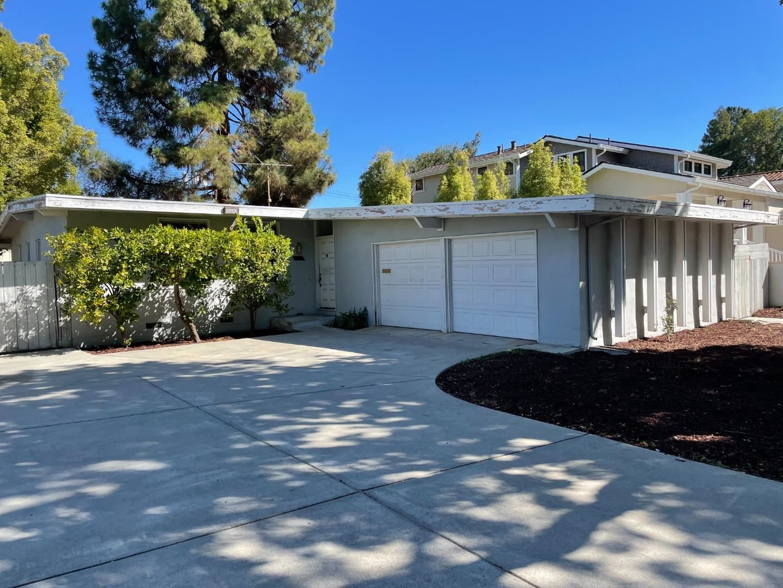 3633 Louis Road, Palo Alto, CA 94303 - MLS#: ML81865986
