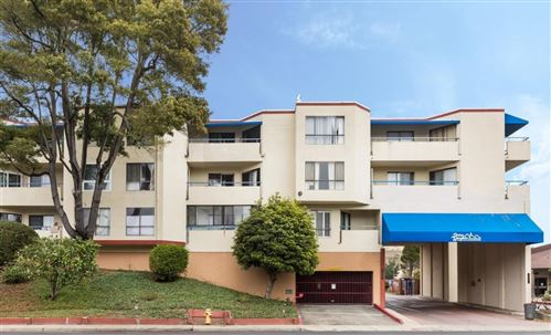 Photo of 1551 Southgate AVE 257 #257, DALY CITY, CA 94015 (MLS # ML81781987)