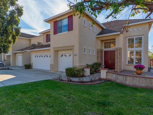 Photo of 4027 Emerald Isle LN, SAN JOSE, CA 95135 (MLS # ML81819987)