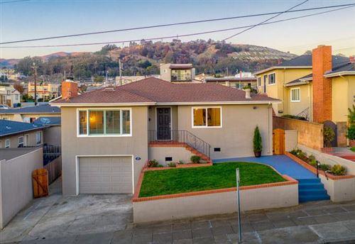 Photo of 672 Baden AVE, SOUTH SAN FRANCISCO, CA 94080 (MLS # ML81825987)