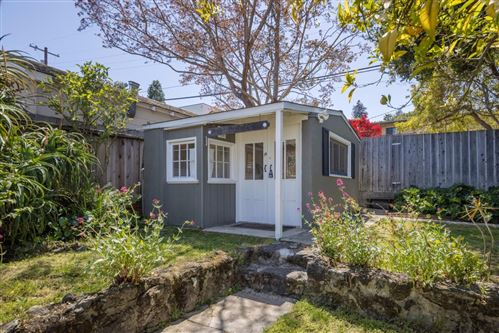Tiny photo for 1456 Fifth Avenue, BELMONT, CA 94002 (MLS # ML81838987)