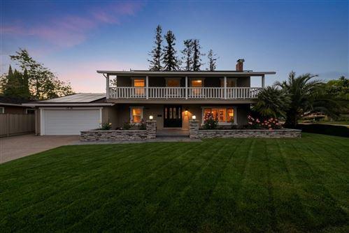 Photo of 1155 Washoe Drive, SAN JOSE, CA 95120 (MLS # ML81840987)