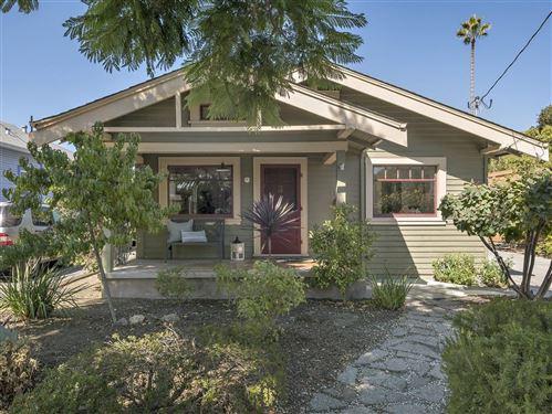 Photo of 1325 Fremont Street, SAN JOSE, CA 95126 (MLS # ML81863987)