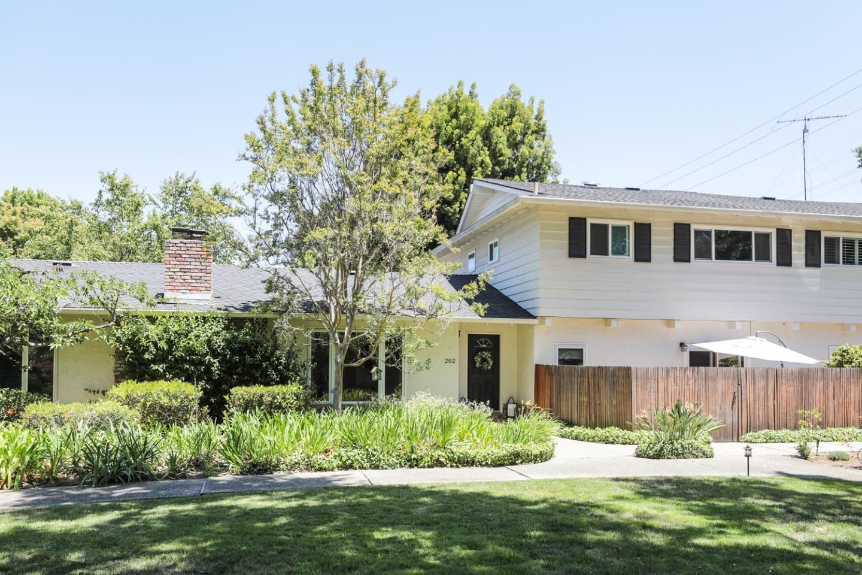 Photo for 202 Ravenswood Avenue, MENLO PARK, CA 94025 (MLS # ML81846987)