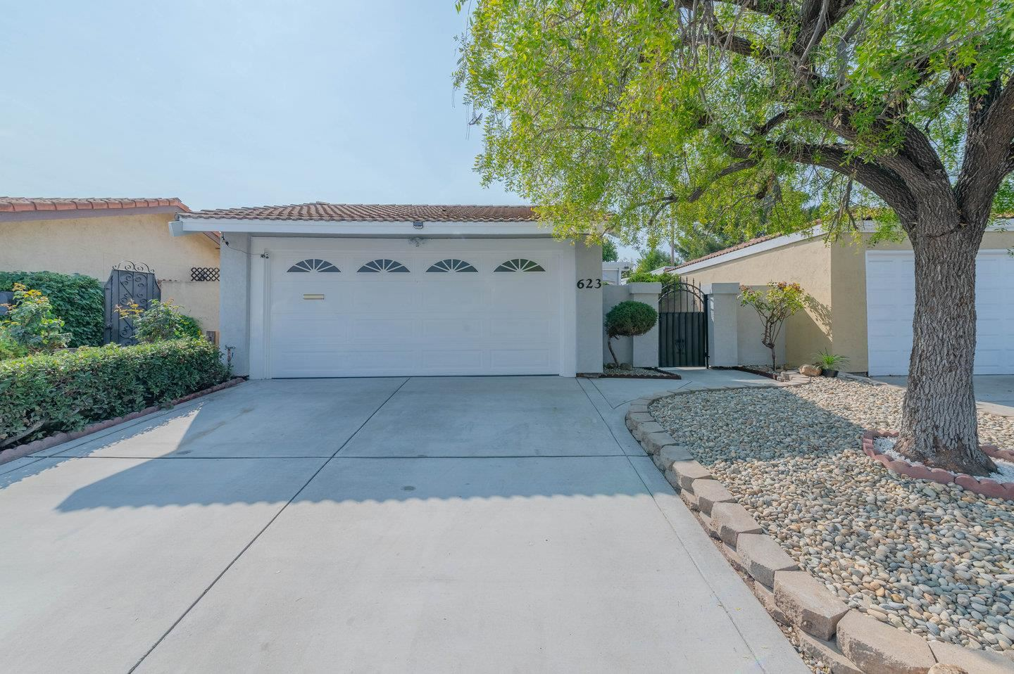 Photo for 623 Lisa Way, CAMPBELL, CA 95008 (MLS # ML81865987)
