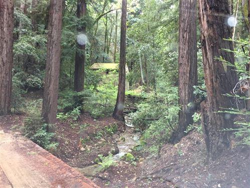 Photo of 24140 Booker Creek, SARATOGA, CA 95070 (MLS # ML81834988)