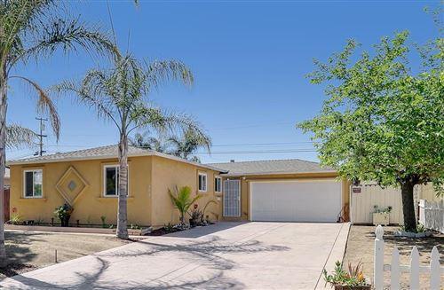 Photo of 964 Linda Drive, CAMPBELL, CA 95008 (MLS # ML81847988)