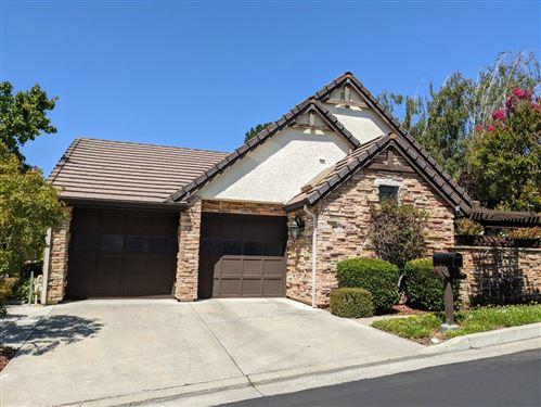 Photo of 7914 Caledonia Drive, SAN JOSE, CA 95135 (MLS # ML81853988)