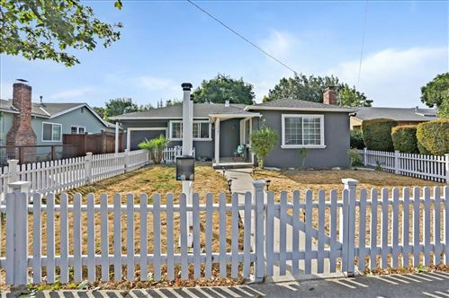 Photo of 1337 Prevost Street, SAN JOSE, CA 95125 (MLS # ML81863988)