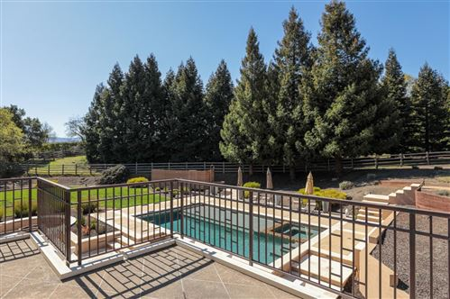 Tiny photo for 107 Reservoir RD, ATHERTON, CA 94027 (MLS # ML81786989)