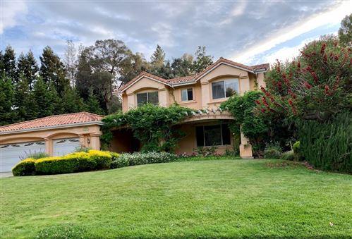 Photo of 116 Granada WAY, LOS GATOS, CA 95032 (MLS # ML81796989)