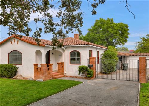 Photo of 10312 N Blaney AVE, CUPERTINO, CA 95014 (MLS # ML81811989)