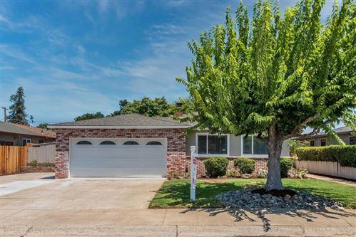 Tiny photo for 8330 Carmel Street, GILROY, CA 95020 (MLS # ML81852989)