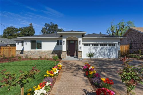 Photo of 1107 Bucknam AVE, CAMPBELL, CA 95008 (MLS # ML81786990)