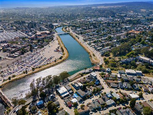 Tiny photo for 103 & 107 Park AVE, SANTA CRUZ, CA 95062 (MLS # ML81798990)