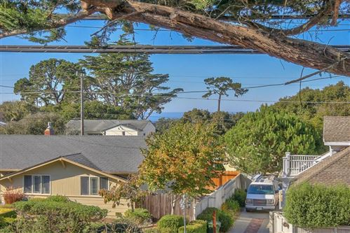 Tiny photo for 2121 David AVE, MONTEREY, CA 93940 (MLS # ML81814990)