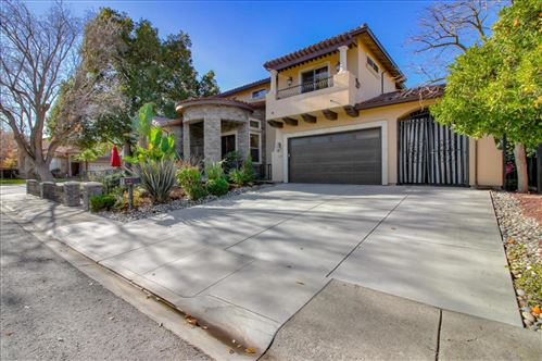 Tiny photo for 10591 Wunderlich DR, CUPERTINO, CA 95014 (MLS # ML81823990)
