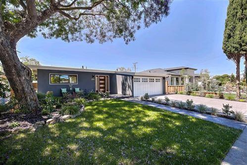 Photo of 224 Lassen Avenue, MOUNTAIN VIEW, CA 94043 (MLS # ML81833990)