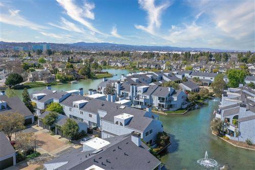 Photo of 46 Eddystone CT, Redwood Shores, CA 94065 (MLS # ML81835990)