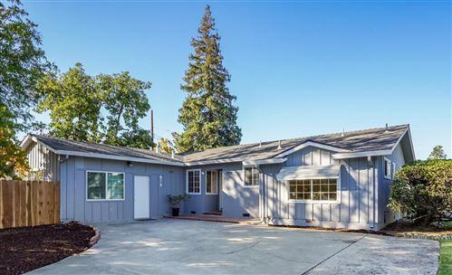 Photo of 879 Pinewood Drive, SAN JOSE, CA 95129 (MLS # ML81864990)
