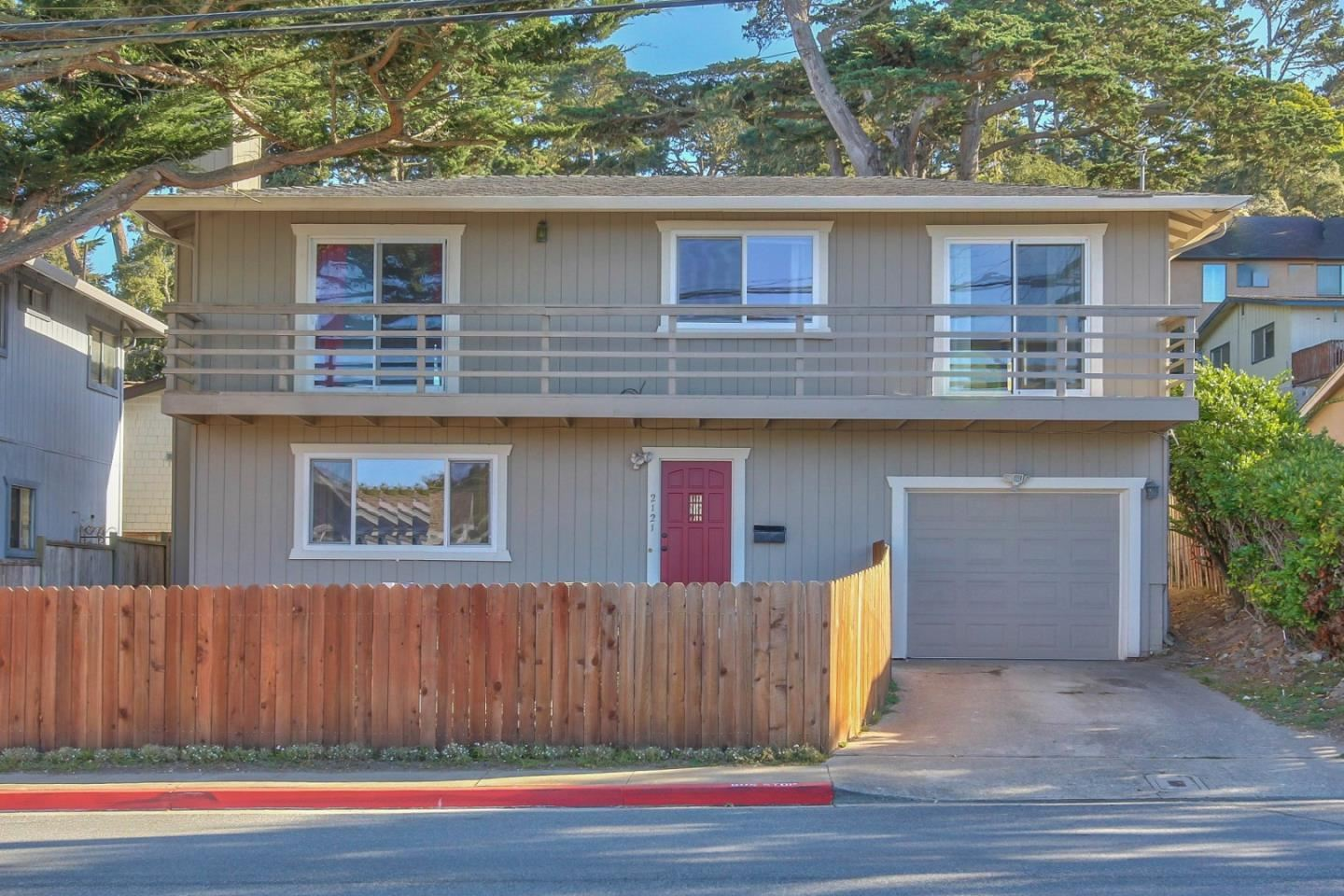 Photo for 2121 David AVE, MONTEREY, CA 93940 (MLS # ML81814990)