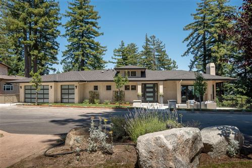 Photo of 600 Lassen Park CT, SCOTTS VALLEY, CA 95066 (MLS # ML81800991)