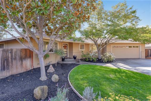 Photo of 12790 Ione CT, SARATOGA, CA 95070 (MLS # ML81816991)